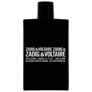Zadig & Voltaire This Is Him Sh/gel 200 Ml
