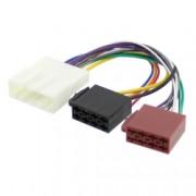 Cablu adaptor ISO Nissan adaptor ISO Nissan 4Car Media - 000126