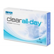 ClearLab Clear All-Day (6 lentillas)