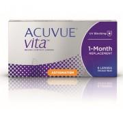 Johnson & Johnson Acuvue Vita for Astigmatism - 6 Kontaktlinsen
