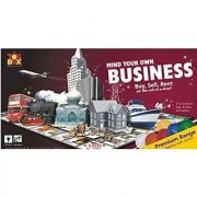 Toysbox Mind Your Own Business Premium(Coin-Big)