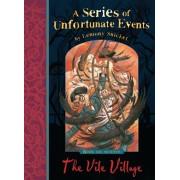 Vile Village, Paperback/Lemony Snicket