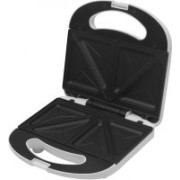 Pigeon SANDWICH TOASTER Open Grill, Toast, Grill(Black)