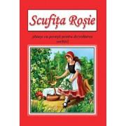 Scufita rosie - planse educative/***