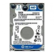 WD WD5000LPCX Blue 500GB 2,5""