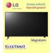 LG 43UM7100PLB (109 cm) 4K HDR Smart UHD TV , webOS ThinQ AI