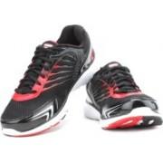 Fila Maranello Running Shoes For Men(Black, Red, White)