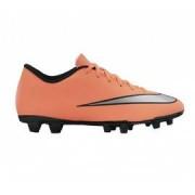 Nike Mercurial vortex ii fg 651647-803 Oranžová 44,5