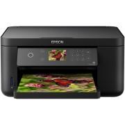 Epson Expression Home XP-5100 - Impressora multi-funções - a cores - jacto de tinta - A4 (media) - até 33 ppm (impressão) - 150