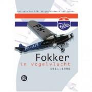 Coast To Coast Music Group B.V. Fokker In Vogelvlucht