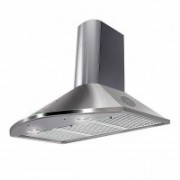Faber Hood Stilo 3D Plus T2S2 Max LTW 90 Wall Mounted Chimney(Stainless Steel 1350 CMH)