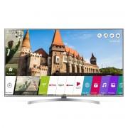 Televizor LCD LG 70UK6950PLA, Smart TV, 177 cm, 4K Ultra HD, Wi-Fi, Negru/Argintiu