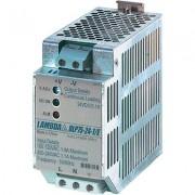 DIN-/kalapsín tápegység DLP75-24/E, TDK-Lambda (510852)
