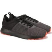ADIDAS NEO CLOUDFOAM SUPER RACER STAR WAR Sneakers For Men(Grey)