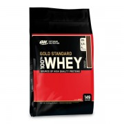 100% Whey Gold Standard - 4.5Kg
