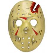Neca Friday the 13th Part 4 - Jason Mask Replica
