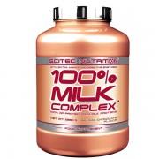 SCITEC NUTRITION - 100% Milk Complex 2350g