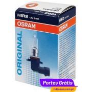 OSRAM HIR2 9012 12v 55w PX22d ( 1 Lâmpada )