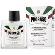 Proraso After Shave Balm Sensitive Green Tea 100 ml