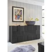 hoogglans design dressoir