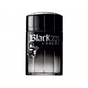 Black XS L'exces for him - Paco Rabanne 100 ml EDT SPRAY INTENSE SCONTATO
