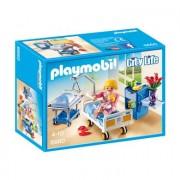 Playmobil ® City Life Kraamkamer met babybed 6660