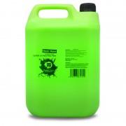 UV neon body splash festék 5L neon zöld