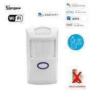 Sonoff PIR2 - 433MHz RF PIR Pohybový senzor