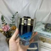 100ML Original Perfume For Men High Quality Fragrance Long Lasting Fresh Man Eau De Parfum Mature Male Spray Bottle