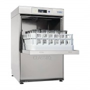 Classeq G400 Duo WS Glasswasher 13A with Install
