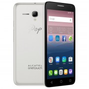 """Alcatel One Touch Pop 3 (5,5"""") Plata 3G+ 5025D"""