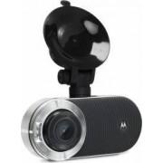 Camera video auto DVR Motorola MDC100 1080p Unghi 120 grade Ecran 2.7 inch Black
