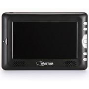 Telewizor przenośny DVB-T STAR T7 HD