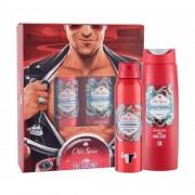 Old Spice Wolfthorn set cadou deodorant 150 ml + gel de dus 250 ml pentru bărbați