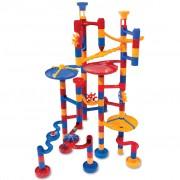 Galt Toys Knikkerbaan set Mega 100-delig 381004054