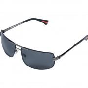 Ochelari de soare negri, pentru barbati, Daniel Klein Premium, DK3192-2