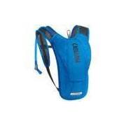 Mochila De Hidratação 1,5 Litros Hydrobak Vest Azul Camelbak 750001