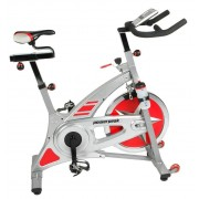 PowerPeak 8296 Spinbike - Gratis trainingsschema