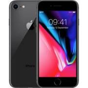 Apple iPhone 8 64GB Space Grey - C grade