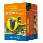 AQUA SZUT EXTREME 8 nyomásszűrő 8.000l-re, 4.000 l/h ideális KASKADA 3600-al