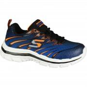 Pantofi sport copii Skechers Nitrate 95340L/RYOR