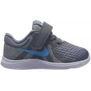 Nike Revolution 4 (TDV) - scarpe running neutre - bambino - Grey
