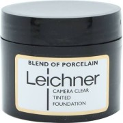 Leichner camera clear tinted foundation 30ml blend of porcelain