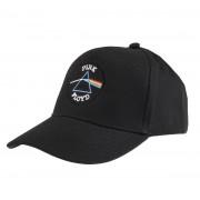 Șapcă PINK FLOYD - ROUND PATCH - BLACK - LIVE NATION - CB16815BSB