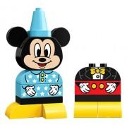 DUPLO PRIMA MEA CONSTRUCTIE MICKEY - LEGO (10898)