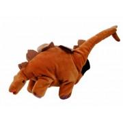 Hape - Beleduc - Stegosaurus Glove Puppet