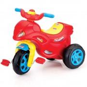 TRICICLETA - MOTO BIKE - DOLU (D7149)