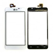 Display Touch para LG Optimus L7 4G, P875 preto