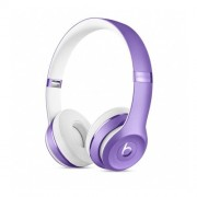 HEADPHONES, Beats Solo 3, Bluetooth, Microphone, Ultra Violet (MP132ZM/A)