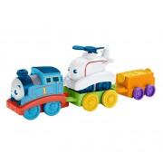 Primul meu trenulet Thomas & Friends - Roll & Spin